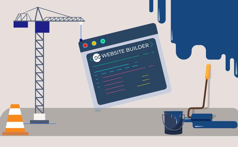 Kako da napravim web sajt?