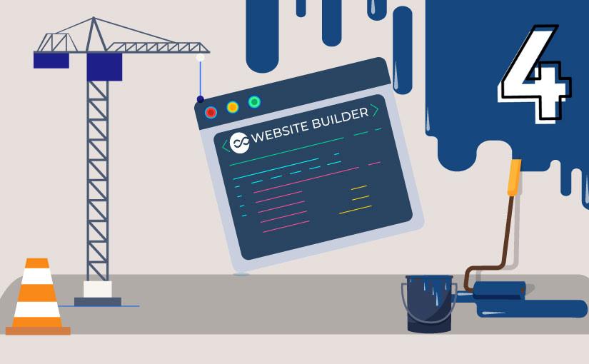 Konstrukcija sajta: Kako da kreirate meni?